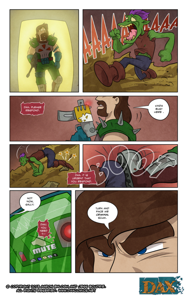 Stowaway – Page 03