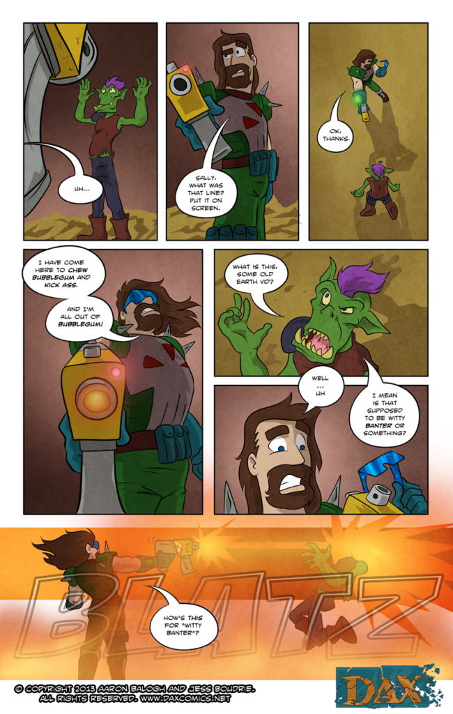 Stowaway – Page 05