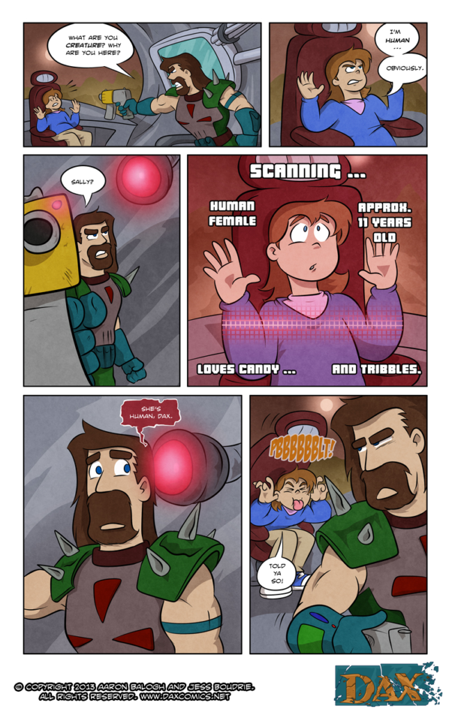 Stowaway – Page 08
