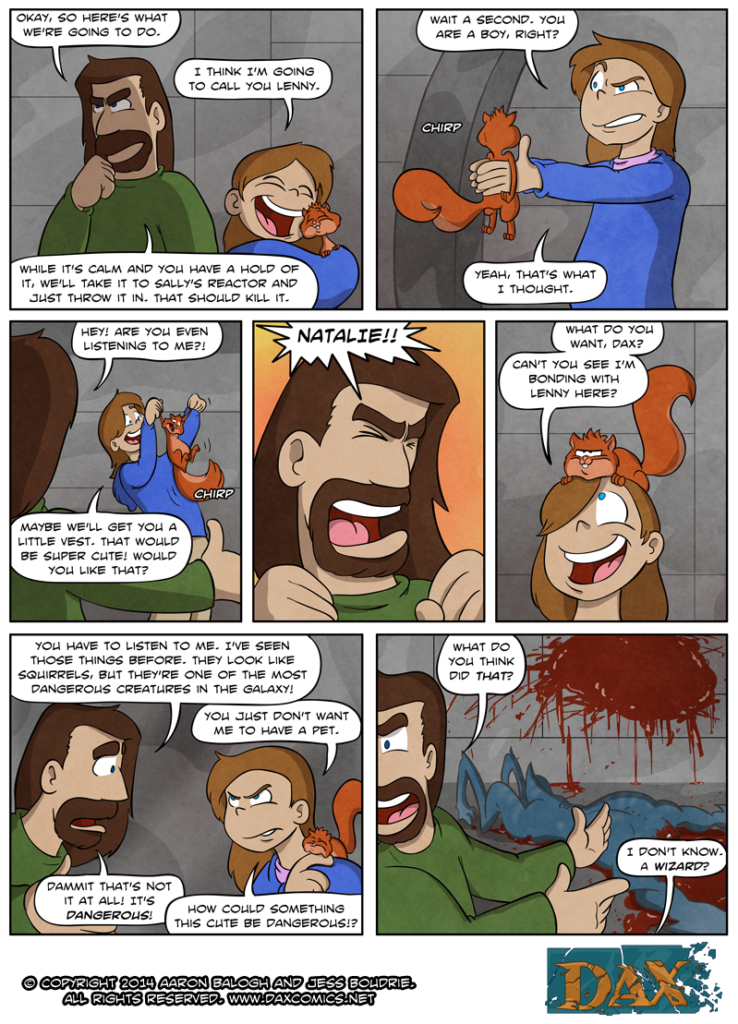 Questing – Page 02