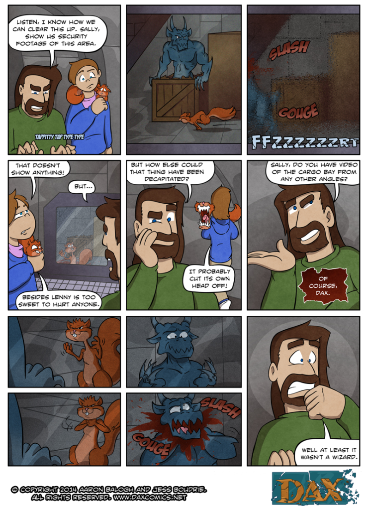 Questing – Page 03