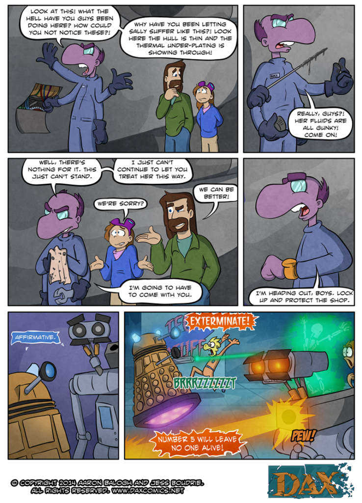 Questing – Page 09