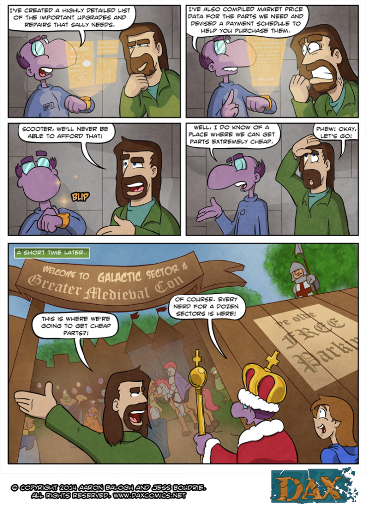 Questing – Page 10