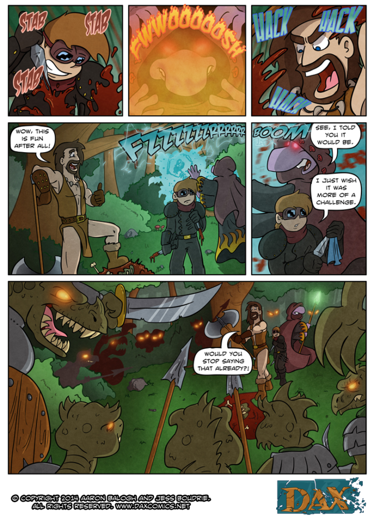 Questing – Page 16