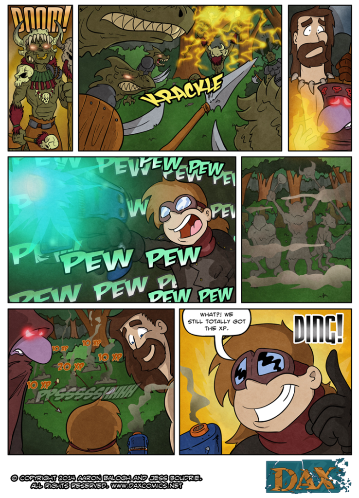 Questing – Page 17