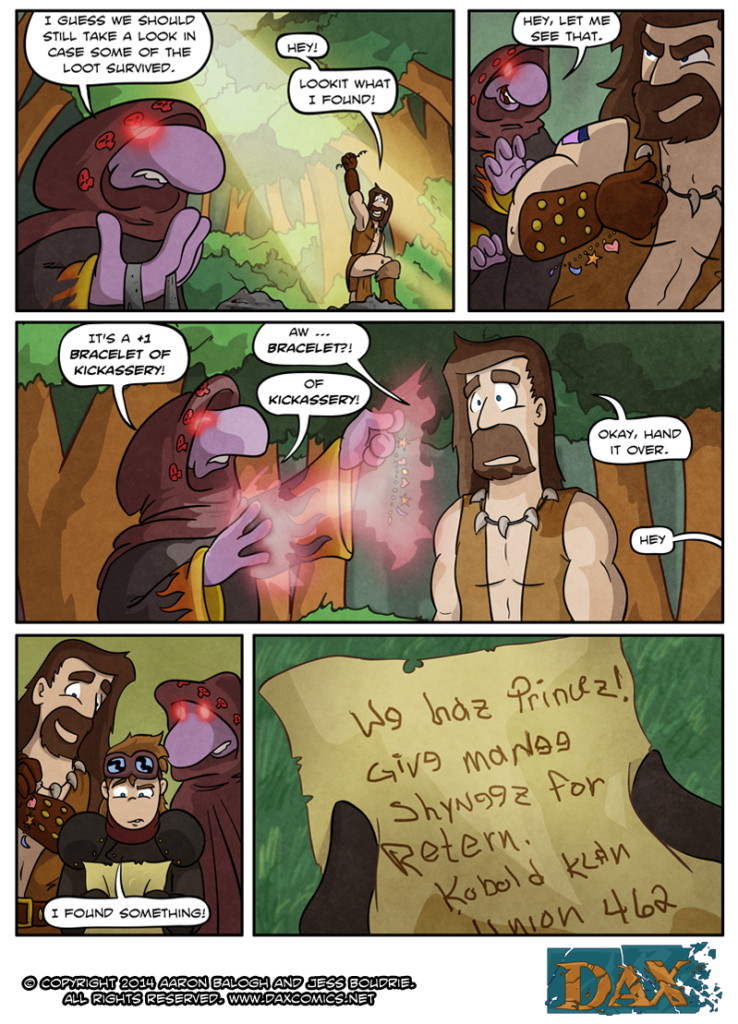 Questing – Page 19