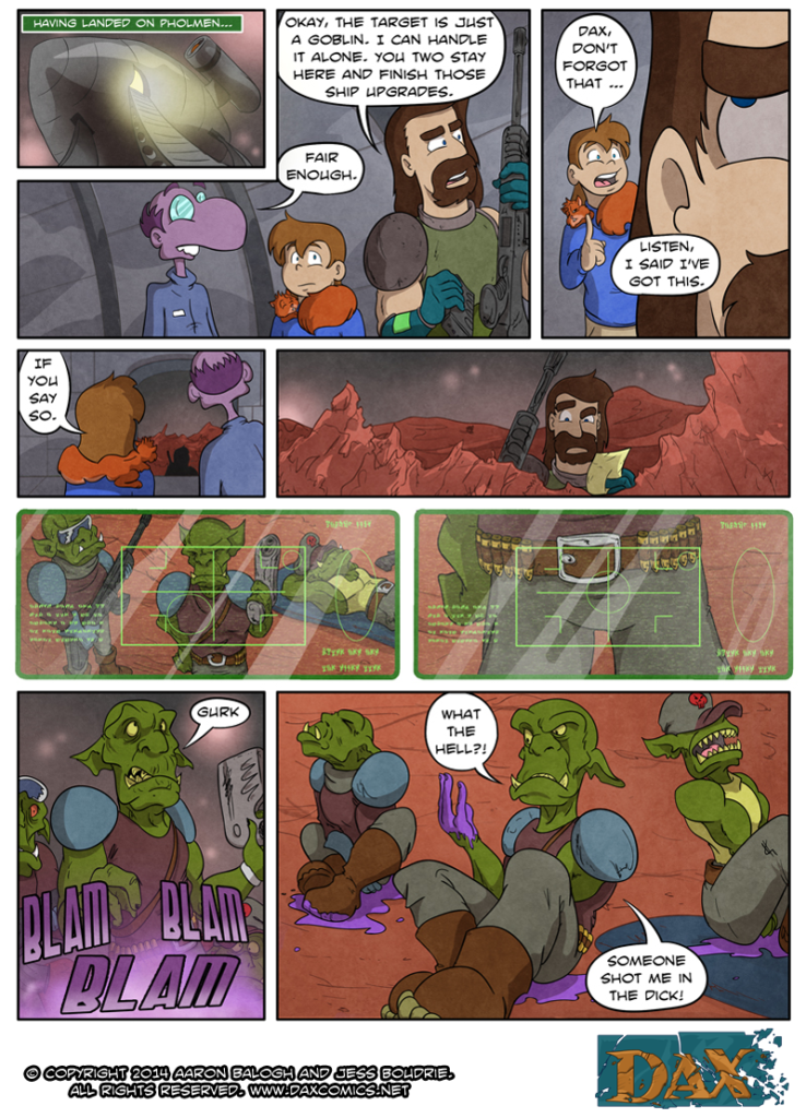 Questing – Page 28