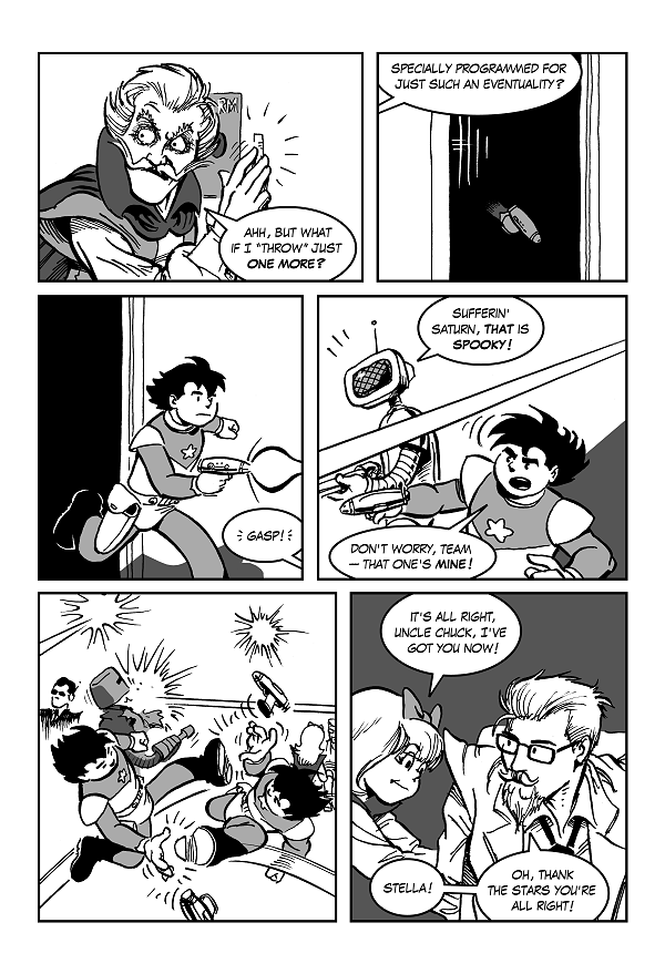 Space Kid ep 7 p 36